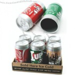 Pop Can Shaped Cup Mug - Sold Here Ice Cold