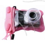 Popular PVC Waterproof Camera Bag