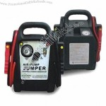 Portable Car Jump Starters with 350A Starting Power and 720A Peak Power