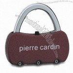 Portable Combination Lock for Handbag