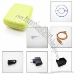 Portable Waterproof Personal GPS Tracker for Kids