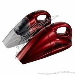 Portable Wet and Dry Car Vacuum Cleaners