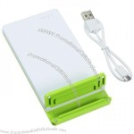 Power Bank with CellPhone Stand
