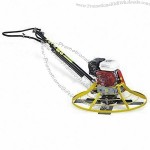 Power Trowel with 30 x 15cm Blade Size and 60 to 140rpm Rotary Speed