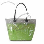 PP Bag with PVC Handles