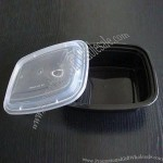 PP Disposable Container/Box, Microwave Oven Safe