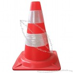PP Injection Traffic Cone