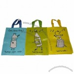 PP Promotional Shopping Bag