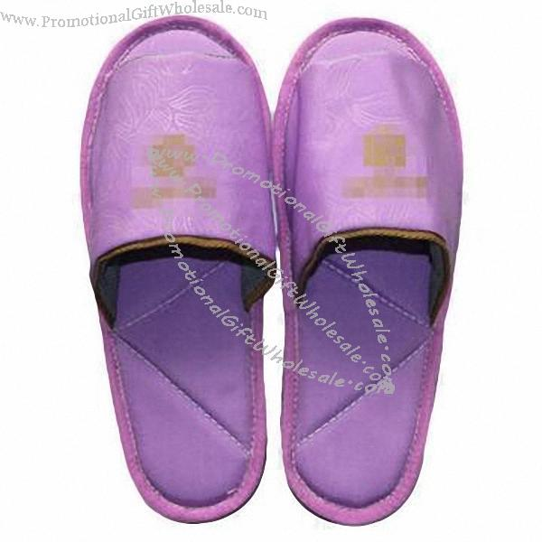 Eco Friendly Slippers: Custom PP Recyclable Slippers, Eco-friendly/comfortable