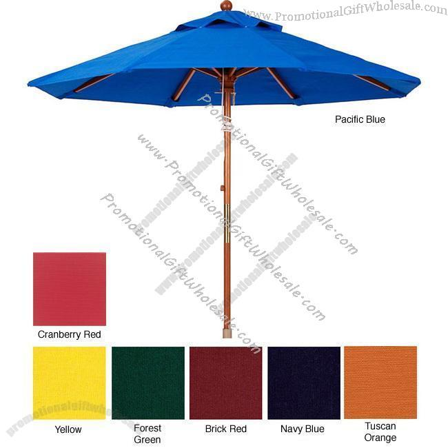 Patio Umbrella Pole Diameter Modern