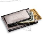 Privacy Money-Clip Wallet