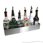 Professional Grade 6-Bottle Speed Rack