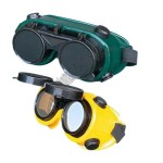 Professional Welding Goggles