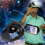 Promo Virtual Reality Glasses