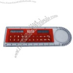 Promotion Gift 10cm Ruler Calculato