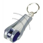 Promotion Plastics Eyeglass Cleaner with Keychain