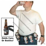 Promotional Beer Belt