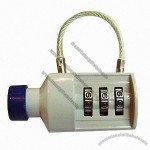 Promotional Bottle Password Lock