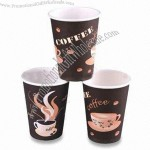 Promotional Coffee Disposable Cups