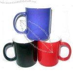 Promotional Color Changing Cup