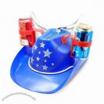 Promotional Cowboy Drinking Hat