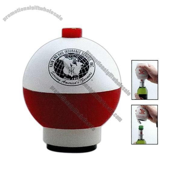 Wholesale promotional fishing bobber bottle opener 248734348 for Fishing bobbers bulk