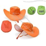 Promotional Foldable Hats