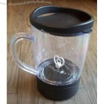 Promotional Gift Coffee Mixer