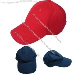 Promotional golf cap,