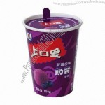Promotional Ice Cream Paper Cup