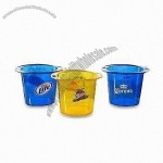 Promotional Ice Cube Buckets