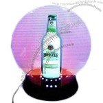 Promotional LED Bottle Base(1)