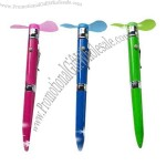 Promotional Mini Fan Pen