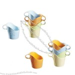 Promotional Plastic Cup Holder