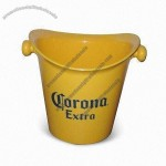 Promotional Plastic Ice Bucket