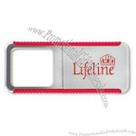 Promotional Product - Slide Out Magnifier with Light