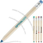 Promotional Recycled Paper Pencil Ballpoint