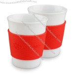 Promotional Silicone Band Cup