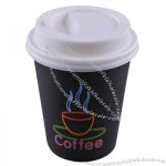 Promotional Single Wall Paper Cup