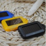 Promotional Solar LED Torch