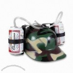 Promotional Sports Beverage Hat
