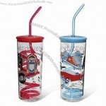 Promotional Straw Cup