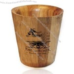 Promotional Wooden cup