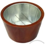 Promotional Wooden Ice bucket