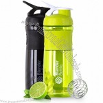 Protein Mixer Shaker Bottle with Whisk Ball - Blender Bottle