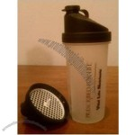 Protein Shaker Cup - 25 oz Capacity