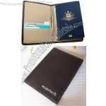 PU Leather Passport Case/Cover