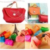 PU Purse in Mini Handbag Shaped