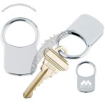 Pull-Top Key Tag
