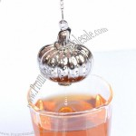 Pumpkin Shaped Tea Infuser
